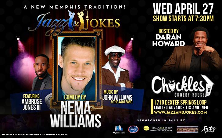 Memphis Event